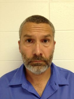 David James Brown, 46, of Indiana, has been charged with one count of prohibited use of an electronic communication system for the purpose of procuring a minor for a sex offense.