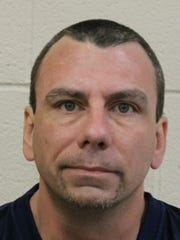 Drug suspect Joseph Birann Moseley