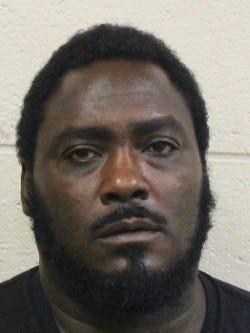 Suspected drug dealer Charles Davis White