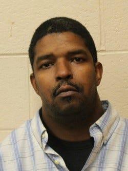 Suspected sex offender Brian Denard Brown