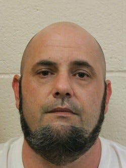 Theft suspect Joshua Jeffrey Lehman.
