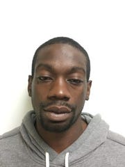 Feb. 28 shooting suspect Jermel Moss.