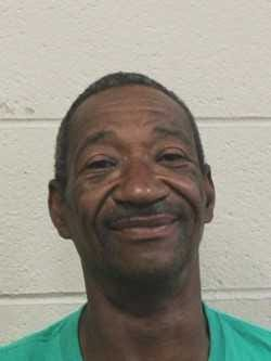 Deangelo Linthicum, 53, was charged Monday in connection with kissing a 15-year-old boy at a Salisbury playground.