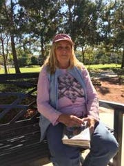 Orange resident Susan Cannady said she hasn't voted