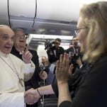 Tickets to view Pope Francis in Philadelphia on Sept. 26 have sold out.