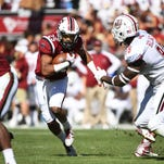 Bentley answers call from Muschamp, Roper