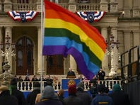 Editorial: LGBTQ finally protected, legislators must act to uphold equality