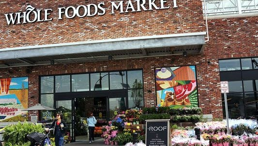 Whole Foods says it will open a new, lower-priced chain aimed at Millennials starting in 2016.