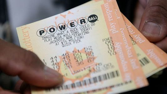 A winning Powerball ticket worth $100,000 was sold in York County.