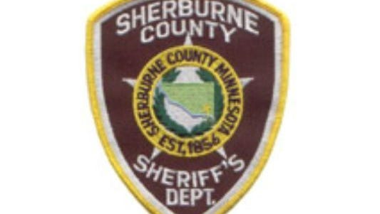 Sherburne County Sheriff