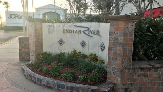 The Indian River Mall might soon have a new owner.
