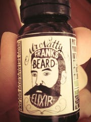 Balms, elixirs, oils, tonics, tea tree oil, fruit oils, coconut oil, cedarwood and peppermint can bring new life to your beard.