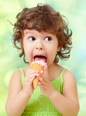 Among this weekend's family-friendly events is a National Ice Cream Day celebration at Royal Scoop.