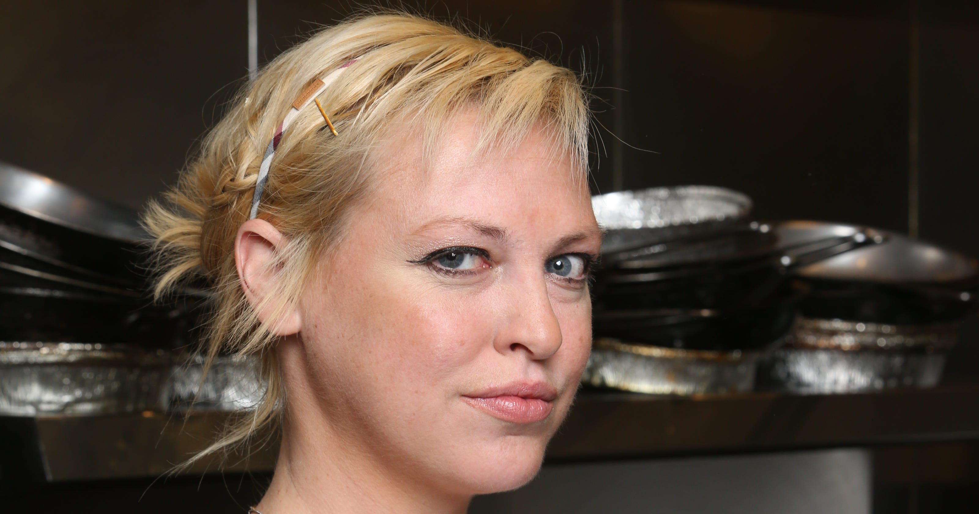 Jessica Vogel, former 'Hell's Kitchen' contestant, dies at