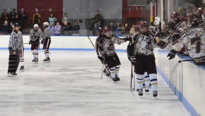 Iona Prep has to win tonight in order to extend its playoff series against St. Anthony's.
