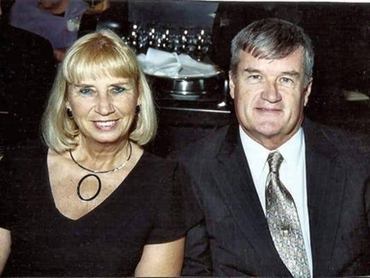 Anniversaries: Ron House & LaDonna House