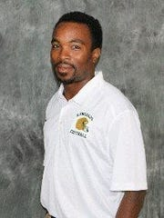 Jacquez Green is the offensive coordinator at Lincoln High School following an All-American career at the University of Florida and six years in the NFL.