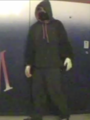 Detectives are looking to identify three, possibly