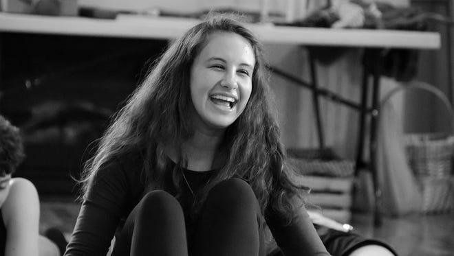 Salem's Phoebe Jacobs is headed east to perform in the  Broadway Dreams New York City Showcase on Nov. 21.