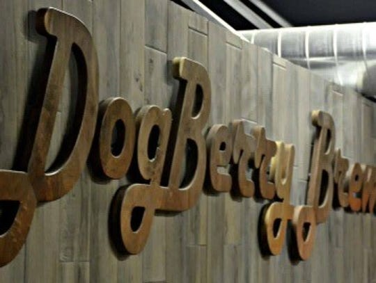 DogBerry Brewing is opening in a new location.