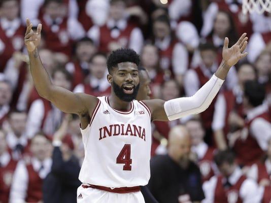 Northwestern Indiana Basketball