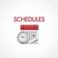 TV sports schedule