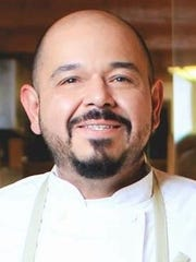 Chef Oscar Herrera, will operate the Taft-Diaz restaurant in the Stanton House hotel in Downtown El Paso.