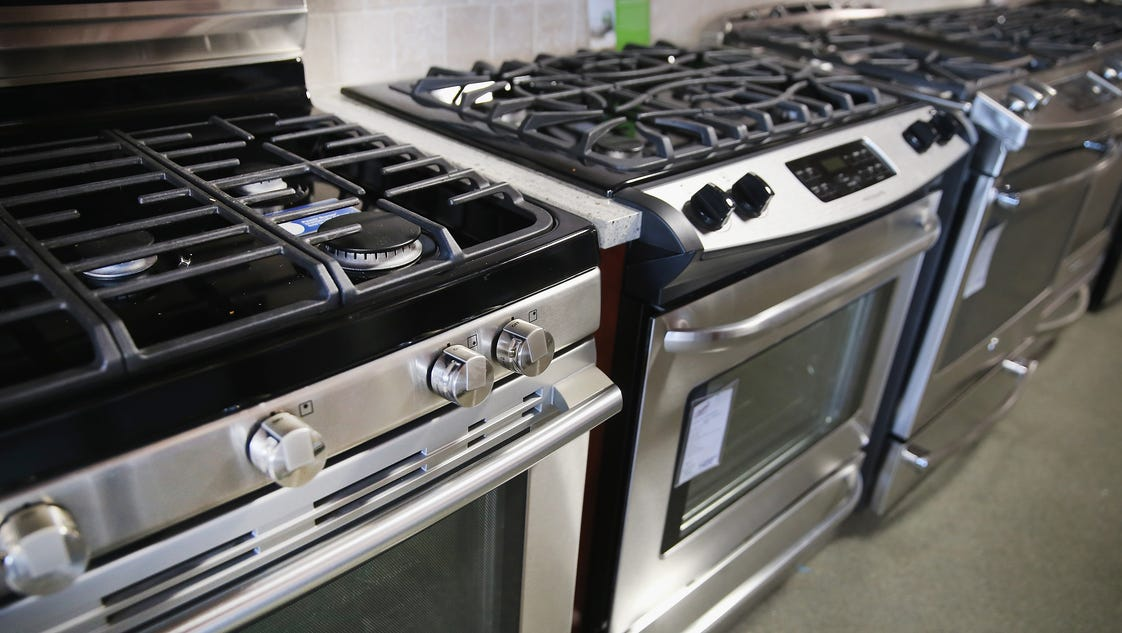 Ge Unloads Appliance Division To Sweden S Electrolux