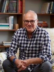 Mark Bittman will sign his book and share grilling
