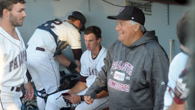 Falmouth Commodores manager Jeff Trundy says if conditions allow for baseball next summer, the league will be in good shape.