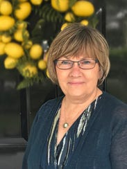 Sue Woods, a former minister, will tell a story at