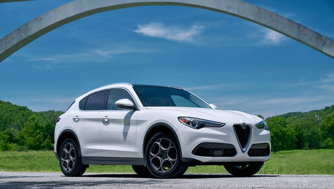 The 2018 Alfa Romeo Stelvio is an important vehicle for Fiat Chrysler, which is relaunching the Alfa Romeo brand in the U.S. market. There are media reports that Fiat Chrysler is considering a spin-off of its Alfa Romeo and Maserati brands.