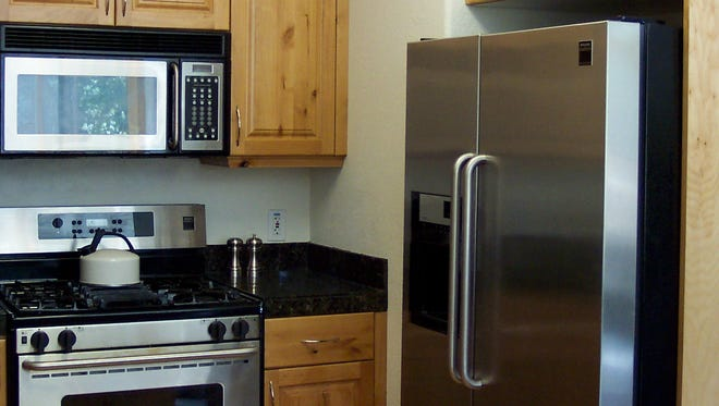Buying an appliance doesn't have to be a daunting process. Just ask our expert.