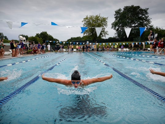 Falcon Fun Fest Swim-4
