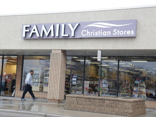 Falling sales force Family Christian to close stores