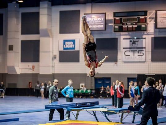 USA Gymnastics 26
