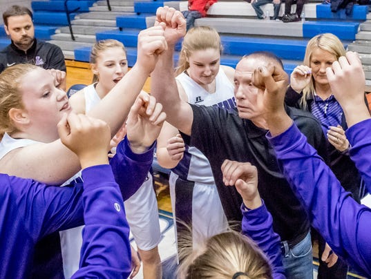 District Finals: Lakeview vs Coldwater 2