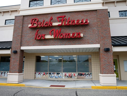 Brick Fitness for Women closes its doors