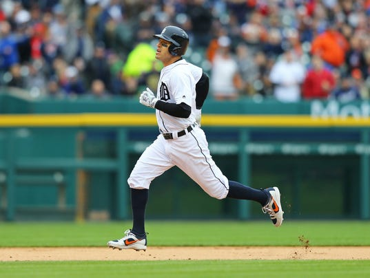 Game thread: Detroit Tigers, Chicago White Sox in series finale