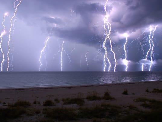 Lightning File Art 003