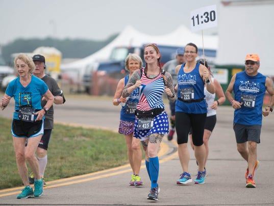 Half Marathon 1