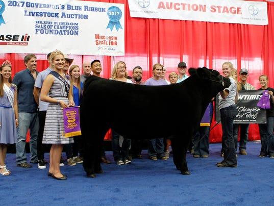 WSF 0818 Blue Ribbon auction 13