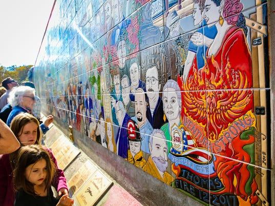 Ventura Mural