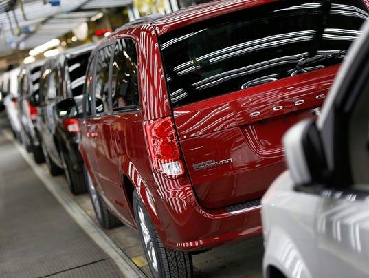 Chrysler canada windsor assembly plant address