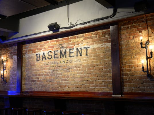 the basement in downtown orlando is offering free beer until the ucf