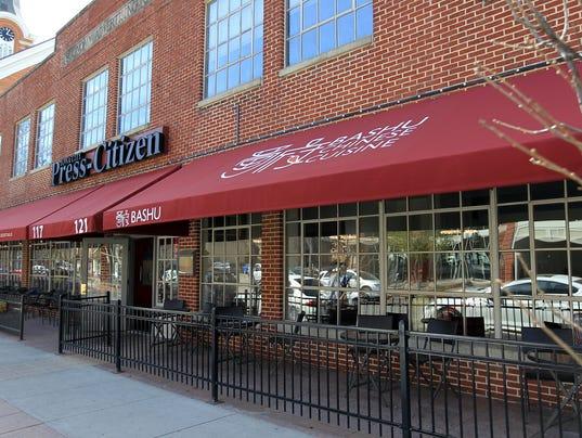 New Chinese Restaurant Iowa City
