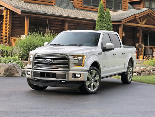 ford recall 1 3 million f 150 super duty trucks need. Black Bedroom Furniture Sets. Home Design Ideas
