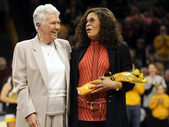 Why Big Ten Coaches Think Iowa Is An NCAA Tournament Team