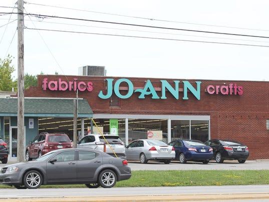 joann fabrics headed to iowa city marketplace. Black Bedroom Furniture Sets. Home Design Ideas