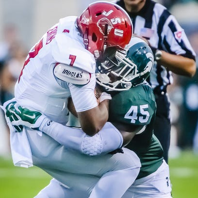 MSU is playing its fourth FCS-level opponent Friday
